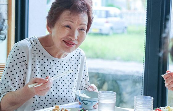 老人ホーム・病院給食