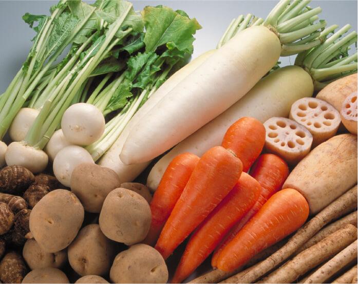 食品の安全性に関する考え方や取り組みの写真